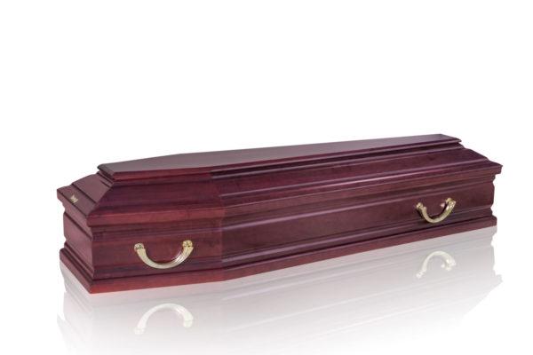 Гроб А-13