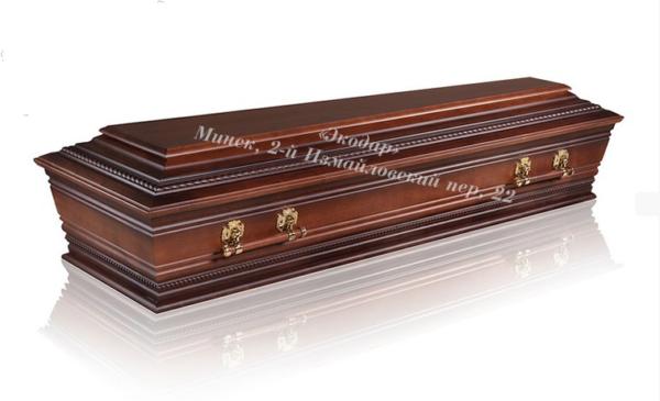 Гроб А- 11 VIP