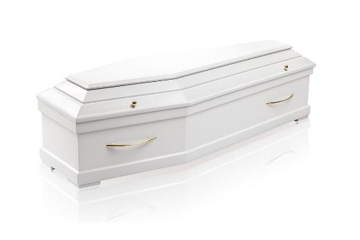 Гроб детский 130 см