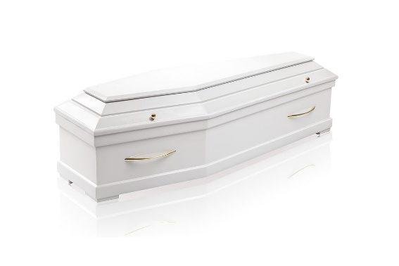 Гроб детский 90 см