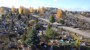 Кладбище «Михановичи»