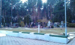 Кладбище «Восточное»