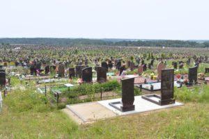 Кладбище «Западное»