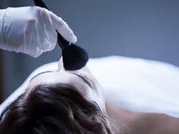 Подготовка тела к погребению