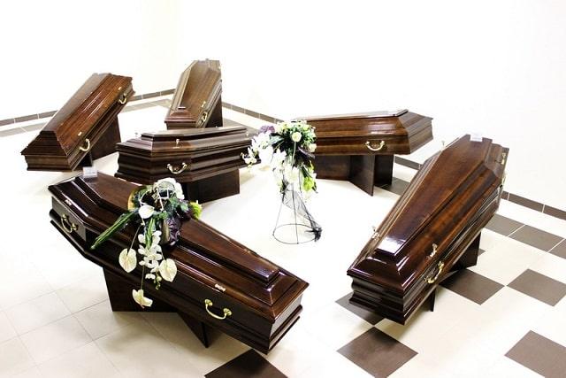 Купить гроб в Минске