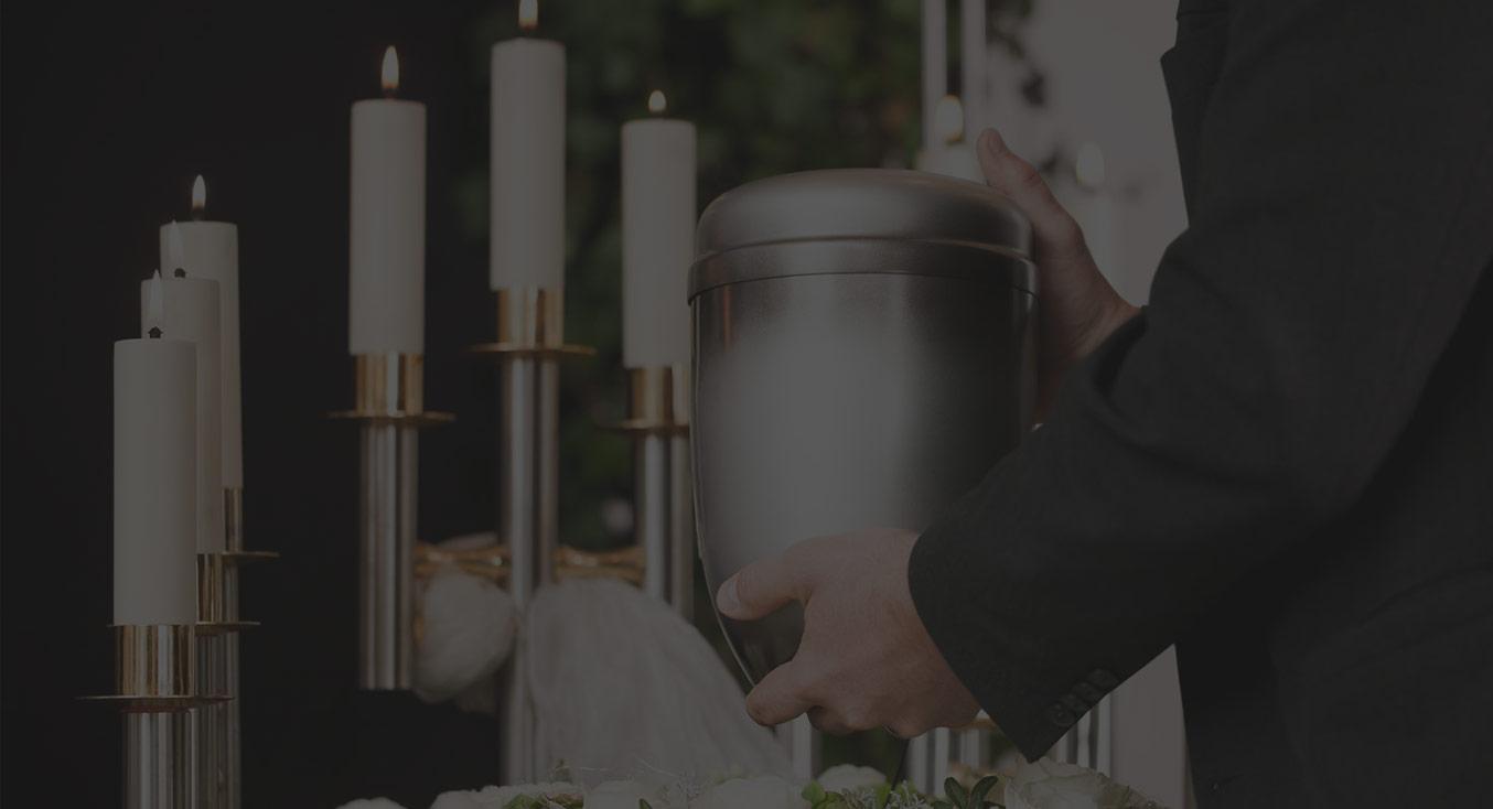 Организация кремации в Минске