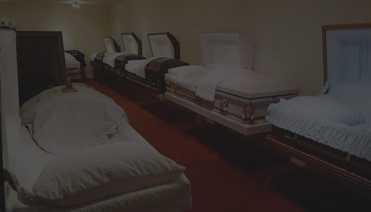 Ведущий похорон (церемониймейстер)